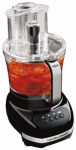 Hamilton Beach Brands 70580 Duo Plus Big Mouth Food Processor