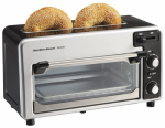 Hamilton Beach Brands 22720 Toast Station Toaster / Oven