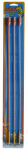 Imagination Products DWPRL3B Drain Weasel Refill Wand, 18-In., 3-Pk.