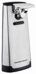 Hamilton Beach Brands 76700 Tall Metal Can Opener