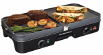 Hamilton Beach Brands 38546 Dual Zone Griddle/Grill