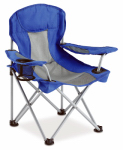 Hcf Outdoor Products HC-JB303CM Child's Folding Chair, Polyester,