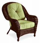 Chicago Wicker & Trading 3332-001-129-02 Wilmington Collection Chair