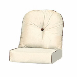 Chicago Wicker & Trading 3332-01-318-1262-0000-3 Wilmington Collection Chair/Swivel Glider Cushion