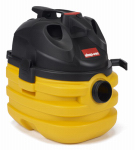 Shop-Vac 5872800 Professional Wet/Dry Vac, 6-HP, 5-Gal.