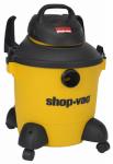 Shop-Vac 5950800 Wet/Dry Vacuum, 8-Gal., 4-HP