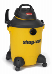 Shop-Vac 5951000 Wet/Dry Vac, 10-Gal., 5-HP
