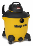 Shop-Vac 5951200 Wet/Dry Vac, 5.5-HP SVX2 Motor, 12-Gal.