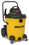 Shop-Vac 5951400 Wet/Dry Vac on Cart, 6.5-HP SVX2 Motor, 14-Gal.