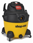 Shop-Vac 8251800 Wet/Dry Vac, 6.5-HP SVX2 Motor, 18-Gal.