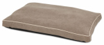 Petmate 80438 Pet Bed, Tan, 29 x 40-In.