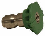 Apache Hose & Belting 99050012 GRN 25DEG 3.5 Spring or Spray Tip