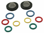 Apache Hose & Belting 99050027 WTR Inlet Filter/O Ring