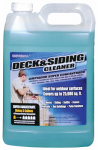 Apache Hose & Belting 99002102 GAL Deck/Siding Cleaner