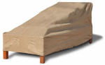 Budge Industries P2A02SFRC-N Chaise Lounge Cover, Tan