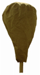 Budge Industries P9A20SFRC-N Patio Heater Head Cover, Tan