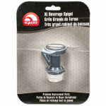 Igloo 20027 Cooler Spigot, Extra-Large, Plastic