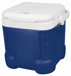Igloo 32102 Ice Cube 14 Cooler, Lapis Blue, 12-Qts.