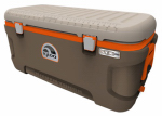 Igloo 44938 Super Tough STX Sportsman Cooler, 120-Qts.