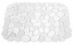 Interdesign 60060 Sink Mat, Clear Plastic, 10.75 x 12.5-In.