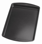 Wilton Industries 2105-6795 Cookie Pan, Non-Stick, Large