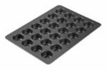 Wilton Industries 2105-6966 Mega Muffin Pan, Non-Stick, 24-Cup