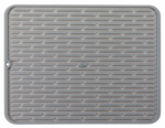 Oxo International 1410880 Good Grips Drying Mat, Silicone, Large