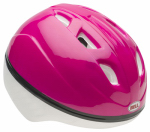 Bell Sports 7063267 Bike Helmet, Toddler, Pink