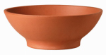 Deroma 0636MZ 14.2x5.5TC Bowl Planter