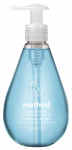 Method Products Pbc 01622 Naturally-Derived Hand Soap, Sea Minerals Gel, 12-oz.