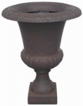 Williams Bay Products F069B-137 Havana 24' IronRuse Urn