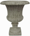 "Williams Bay Products F212C-C16 Venetian 15"" WHT Urn"