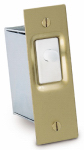 Gardner Bender GSW-26 Door Switch, Single Pole