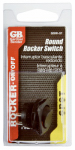 Gardner Bender GSW-51 Illuminated Rocker Switch, SPST