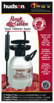 Hudson H D Mfg 60136 Rose/Garden Pump Sprayer, .5-Gallon