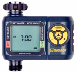 Melnor 33015 6-Cycle Water Timer