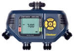 Melnor 33280 4-Zone Water Timer
