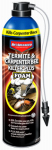 Sbm Life Science 700420A Termite & Carpenter Bee Killer Plus Foam, 18-oz.
