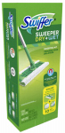 Procter & Gamble 92815 Dry & Wet Starter Kit, Disposable