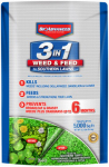 Sbm Life Science 704840S 3-In-1 Weed & Feed, Southern Lawn, 5,000-Sq. Ft. Coverage