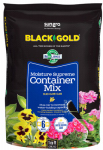 Sungro Horticulture 1413000.Q08P Moisture Supreme Potting Mix, 8-Qts.