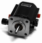 Bailey International 250092 Hydraulic Pump, 2-Stage, 11-GPM