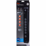 Jasco Products 13474 2-USB / 7-Outlet Surge Protector