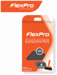 Flexpro Industries 400-06150 Flex 6CT 150G Sandpaper