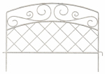 Panacea Products 83620 French Border Edge, 16-In.