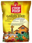 Pearl Valley Organix HGR243CP40 All-Purpose Garden Food, 40-Lb.