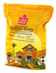 Pearl Valley Organix HGR243CP6 All-Purpose Garden Food, 6-Lb.