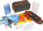 Bell Automotive Products 22-5-65101 Ready Emergency Road Kit, 36-Pc.