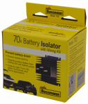 Cooper Bussmann RB-BI-70A 70A Battery Isolato Kit