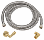 Homewerks Worldwide 7223-72-38-6E Dishwasher Supply Line